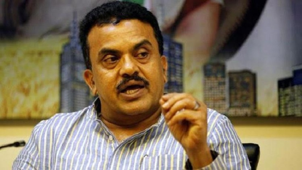 Goodbye to Congress doesn't seem far away: Sanjay Nirupam