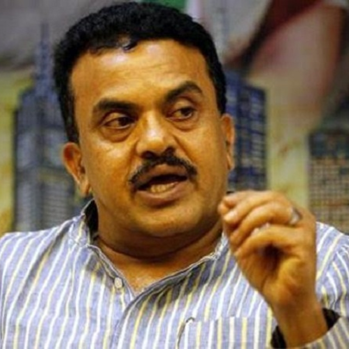 'Sena's secularism is an illusion': Sanjay Nirupam hits out at Shiv Sena after they support CAB