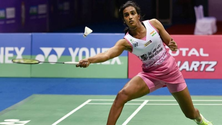 Asia Badminton Championship: Sindhu, Saina forge ahead, Srikanth crashes out