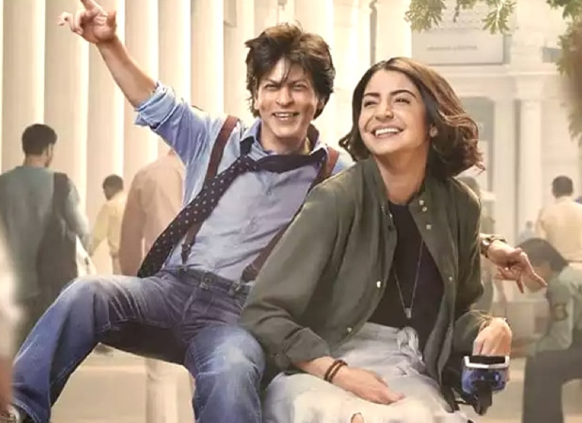 After 'Zero's failure Shah Rukh Khan wants to spend more time with kids