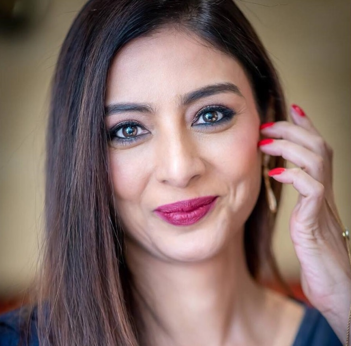 Tabu to make Tollywood comeback with two big banner movies