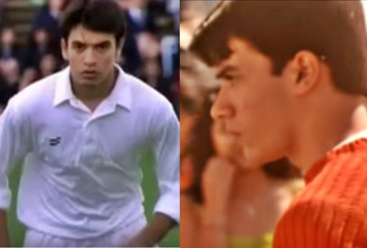 Throwback Thursday: When 'SOTY 2' director Punit Malhotra did cameos in 'Kabhi Khushi Kabhie Gham'