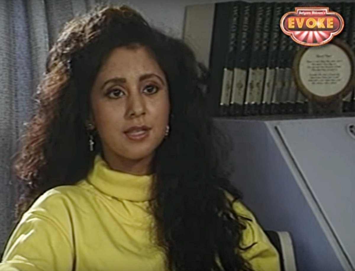 Throwback to the 2 decade old interview: Is this the reason Urmila Matondkar joined politics?