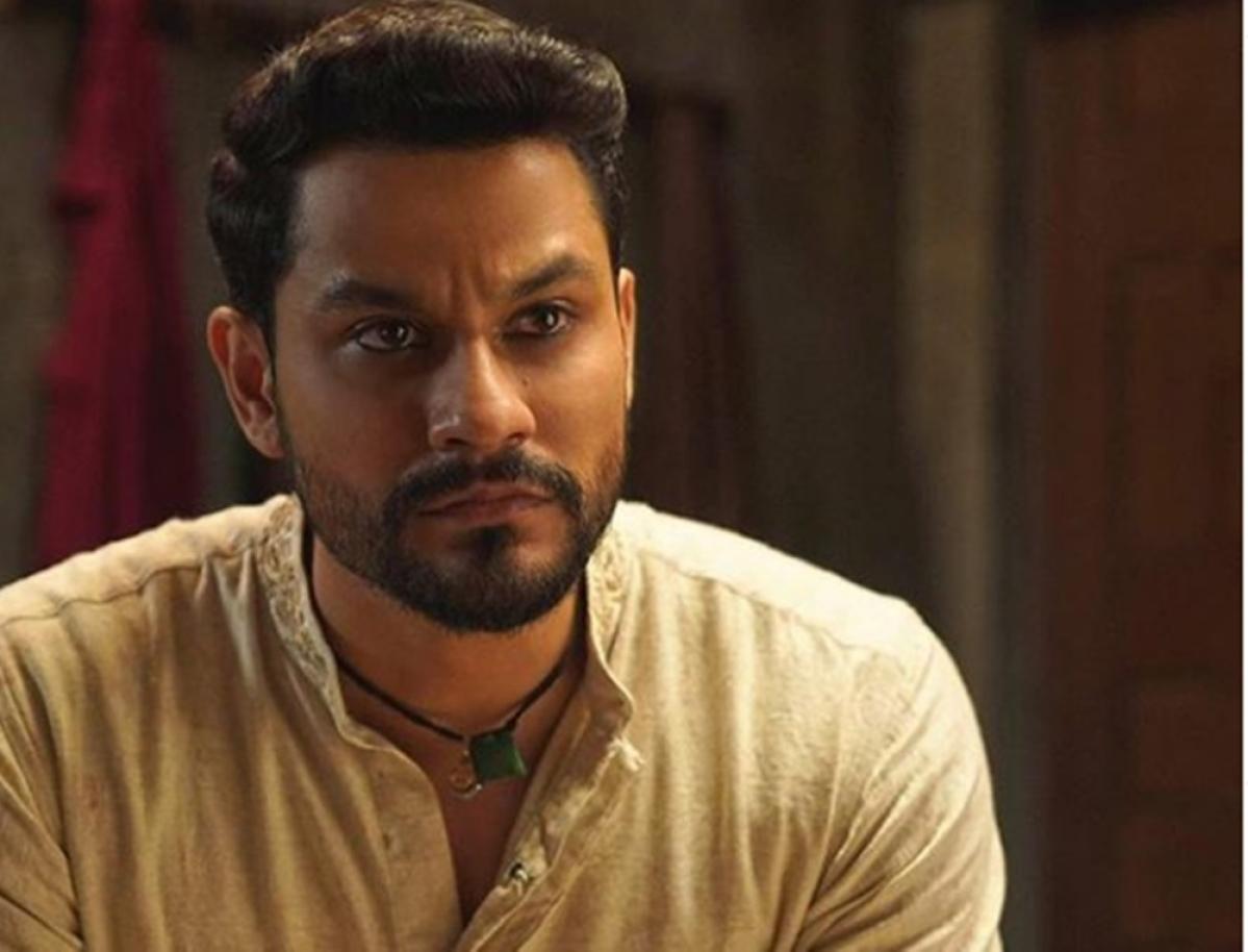 Kunal Kemmu finally reveals why his character in 'Kalank' was kept secret