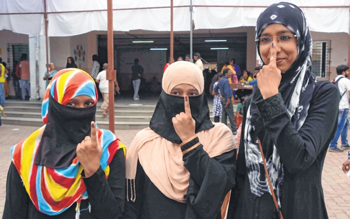 First-time voters in Mumbai, wish for jobs, development and peace from new government