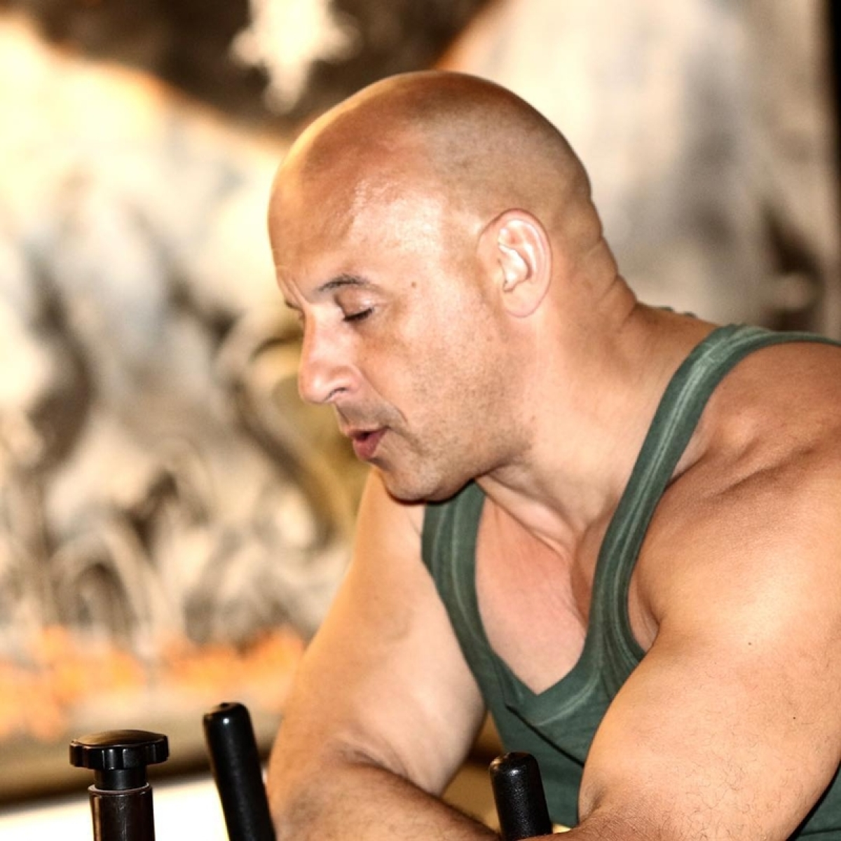 Vin Diesel hints at John Cena's entry in 'Fast and Furious'