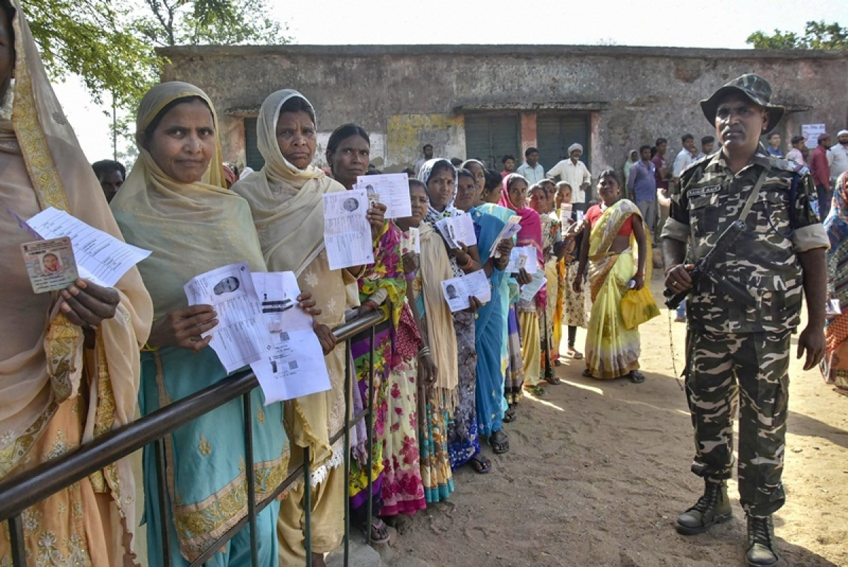 Lok Sabha elections 2019 – Phase 4: Less than 3% voting in Jammu and Kashmir's Anantnag till 9 am