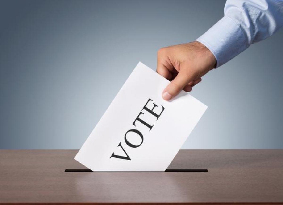 Maharashtra: 35.70% voting recorded till 1 p.m for 14 Lok Sabha constituencies