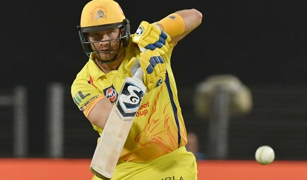 IPL 2019: Watson powers CSK to the top