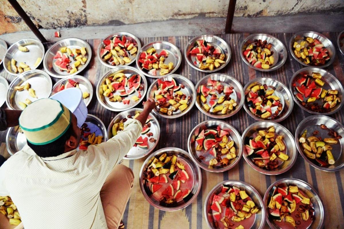 Ramadan 2019: Unusual places in Mumbai for free Iftar food