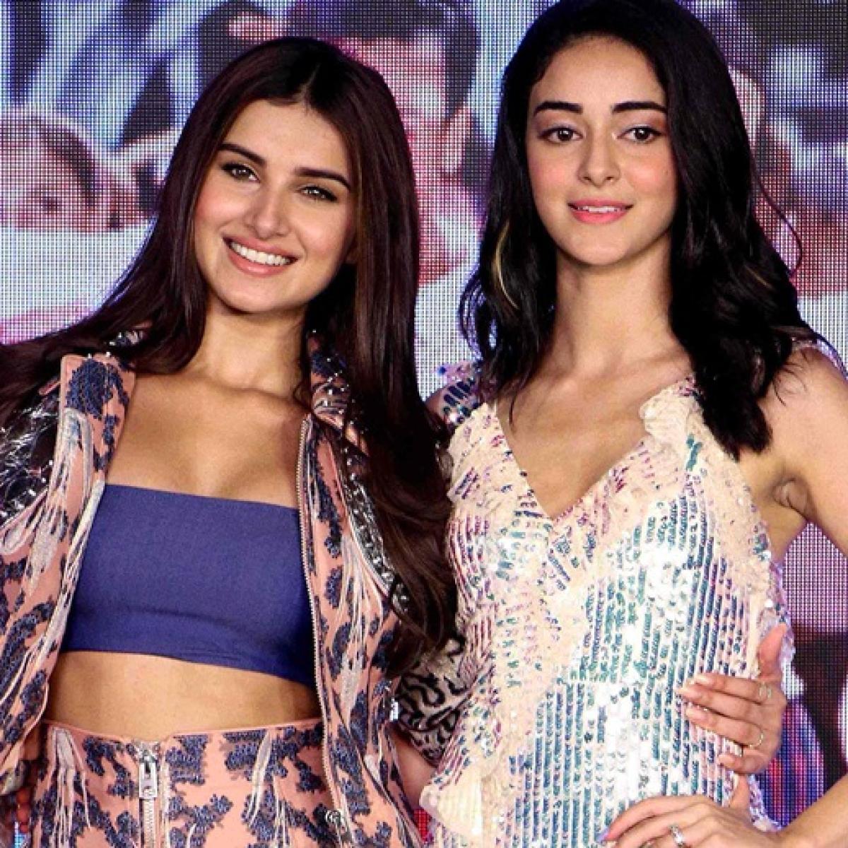 From Ananya Panday to Tara Sutaria: Debutants who ruled Bollywood in 2019