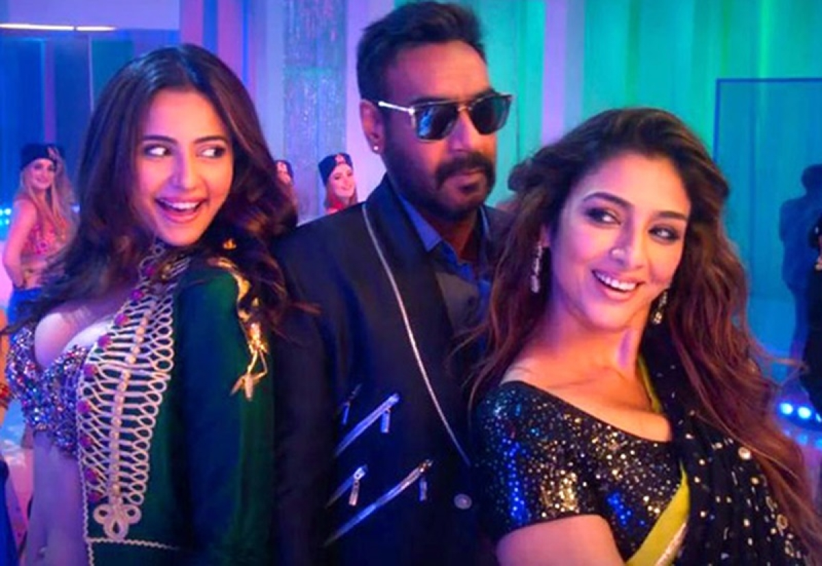 Ajay Devgn confesses he wants his love story with Kajol to be made into a film