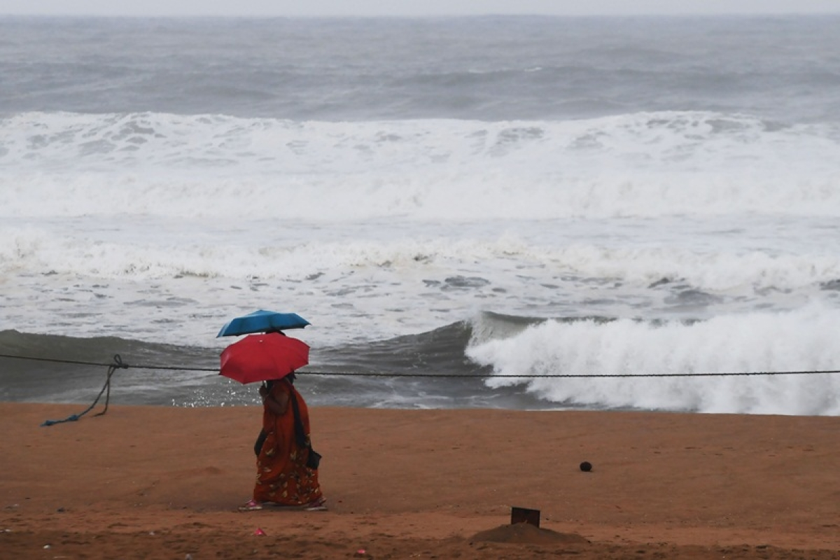 During monsoon, Mumbai will face 28 days of high tides and 12 days of neap tides