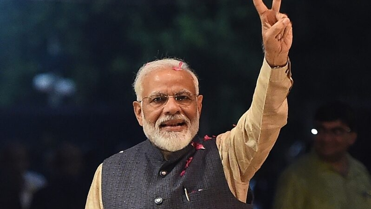 Narendra Modi assumes new avatar in second term