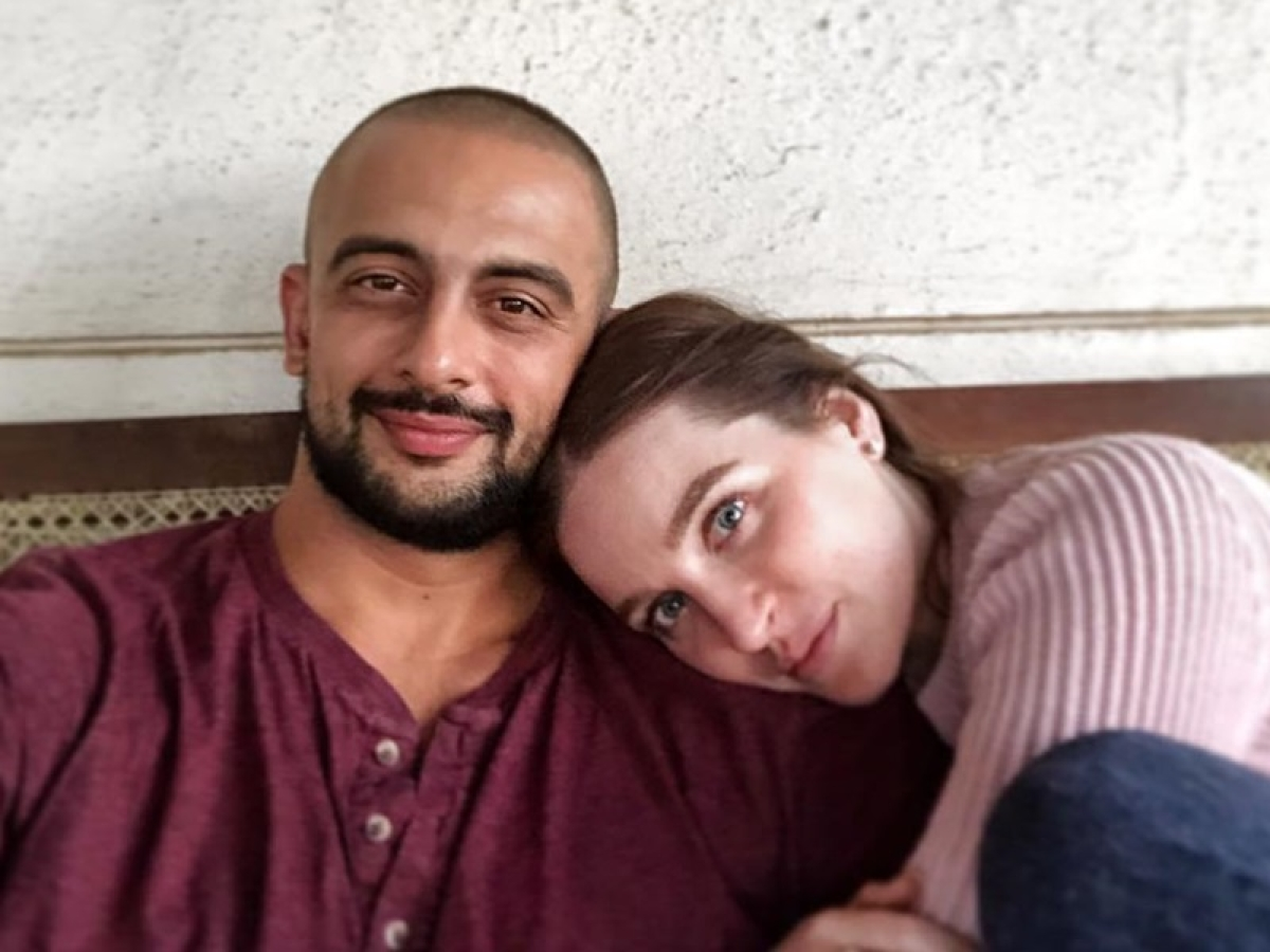 My marriage seems to be over: 'Blackmail' actor Arunoday Singh
