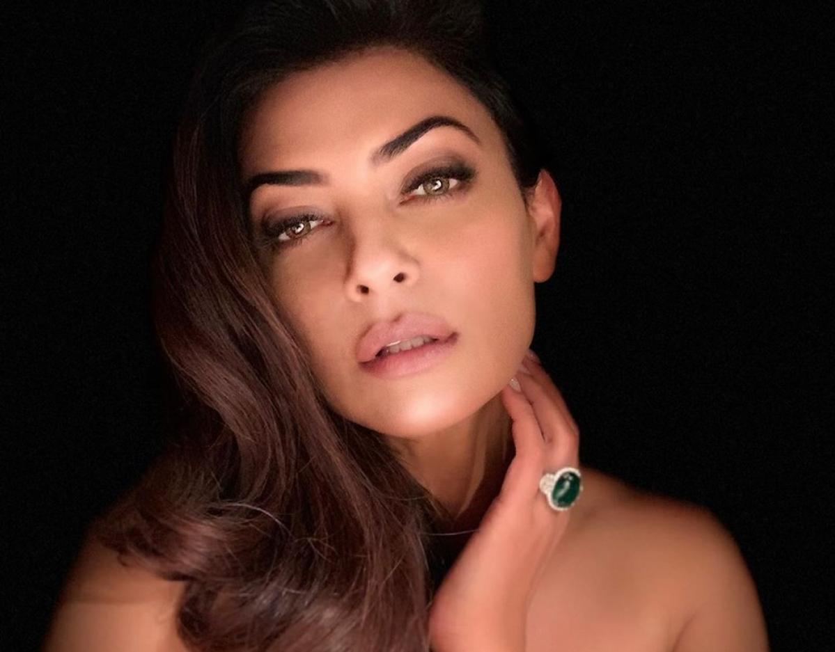 From Sushmita Sen to Bhagyashree: 90s actors who are trying their luck in showbiz again
