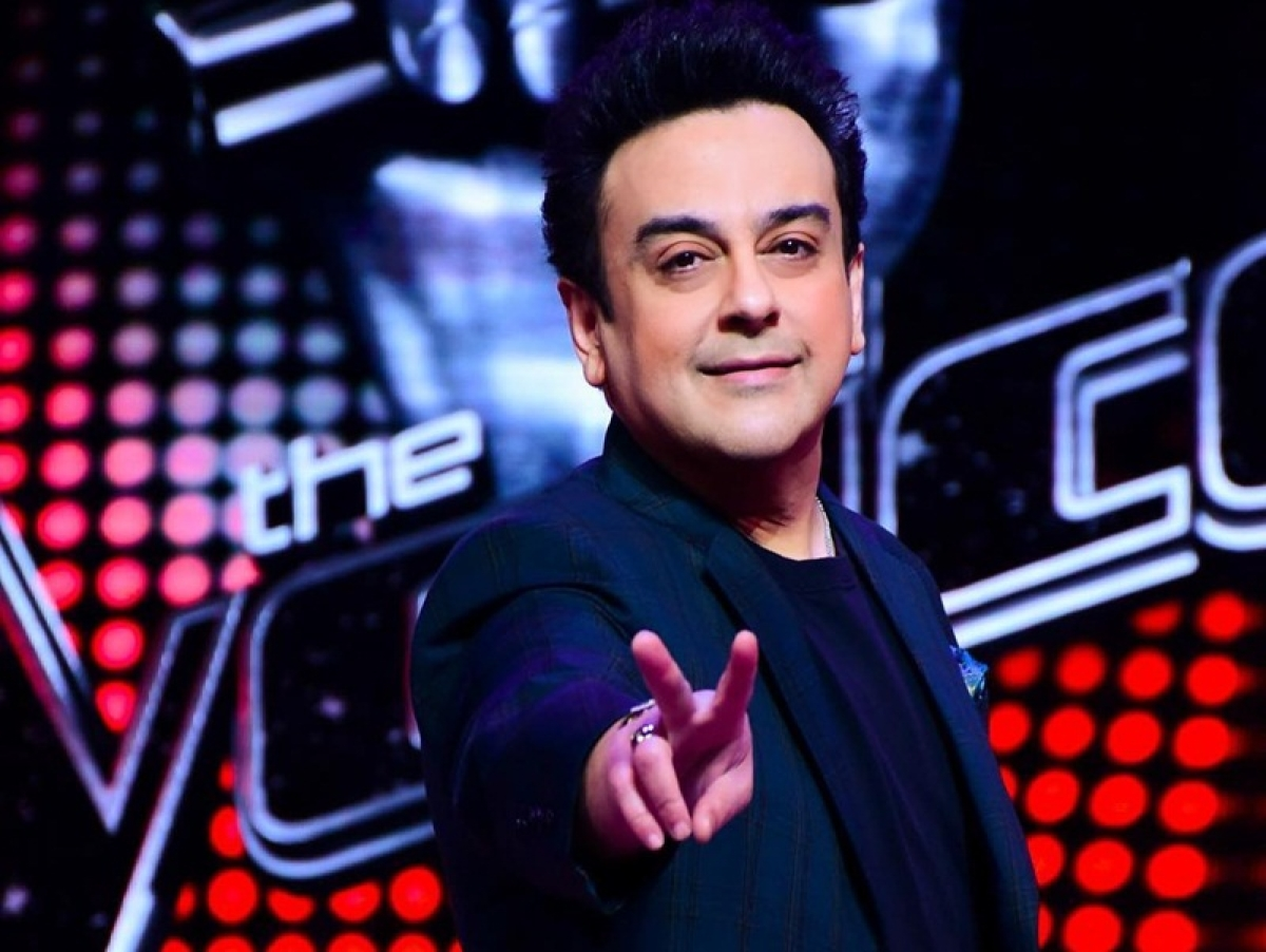 Adnan Sami approached for celebrated singer Kishore Kumar's biopic?