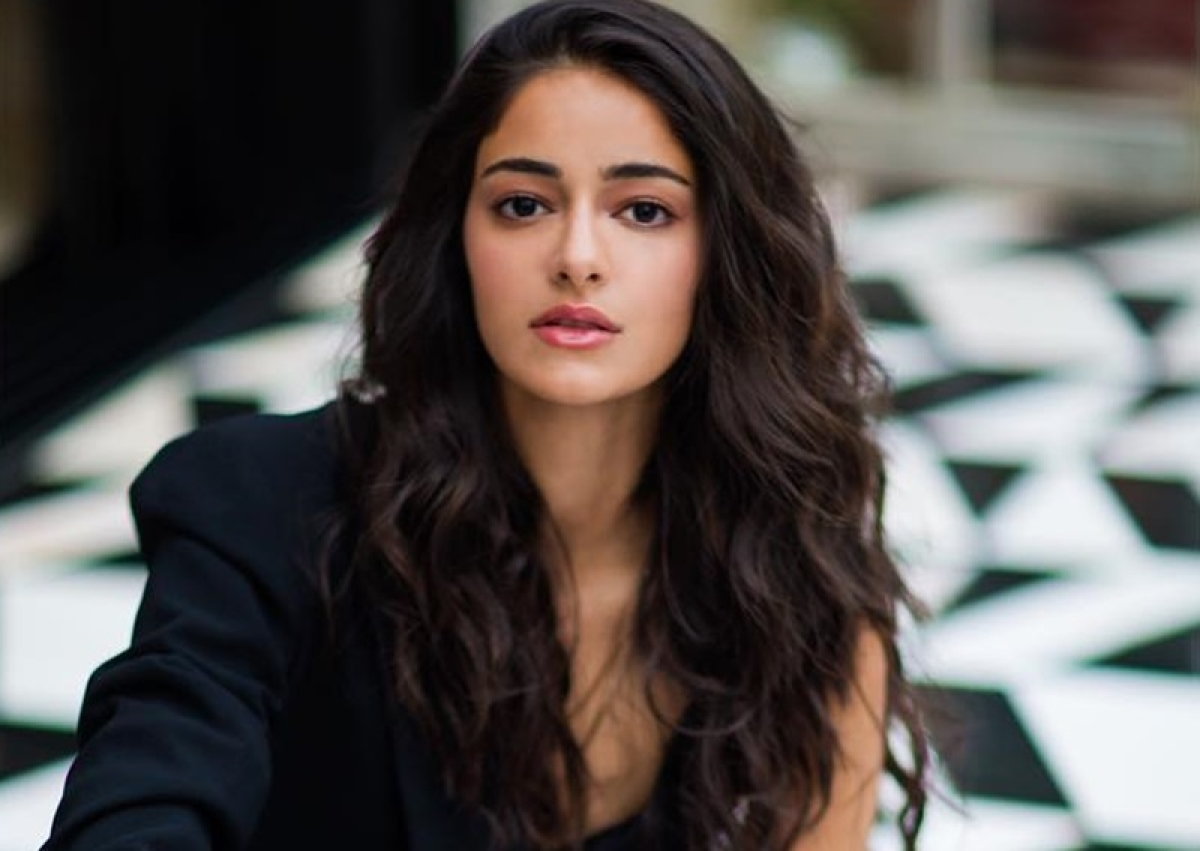 Nepotism exists and you can't take it away: Ananya Panday
