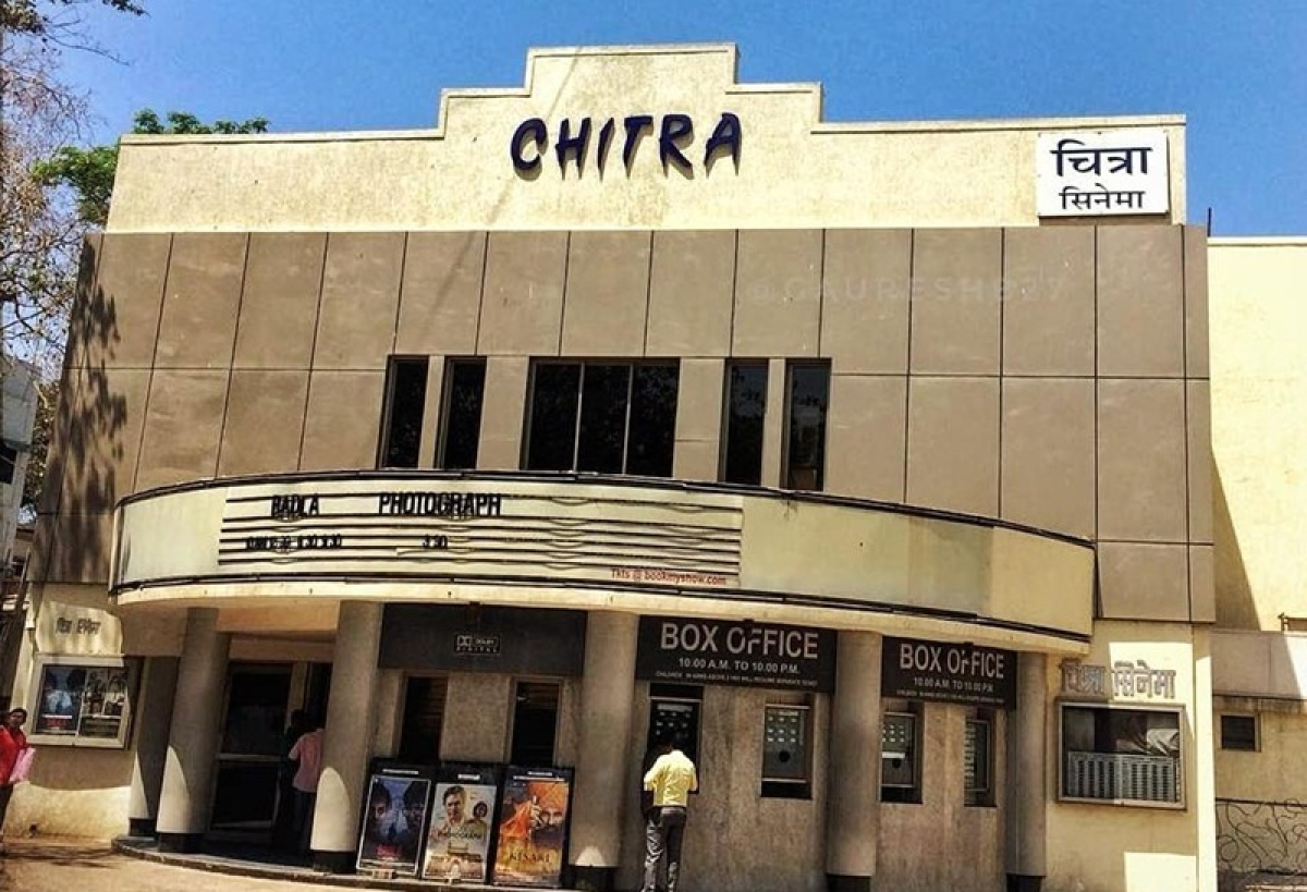 Mumbai's legendary Chitra cinema shuts down, 'Student Of The Year 2' last film screened
