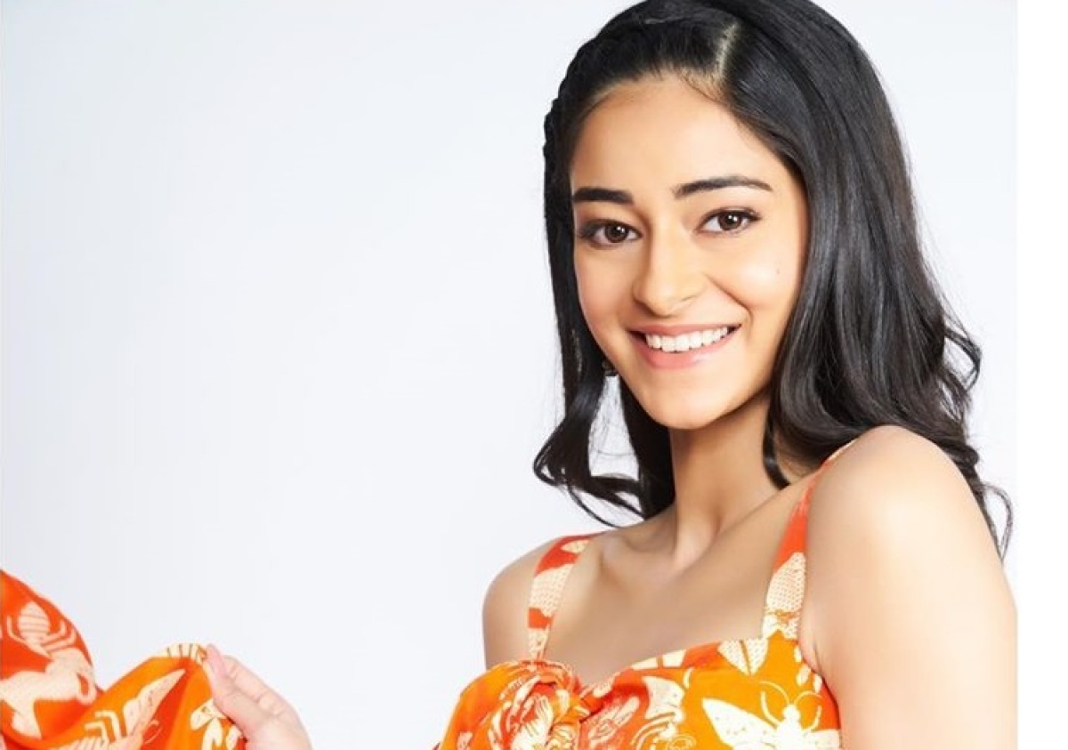 'Want to grow thick skin like dad', says Ananya Panday
