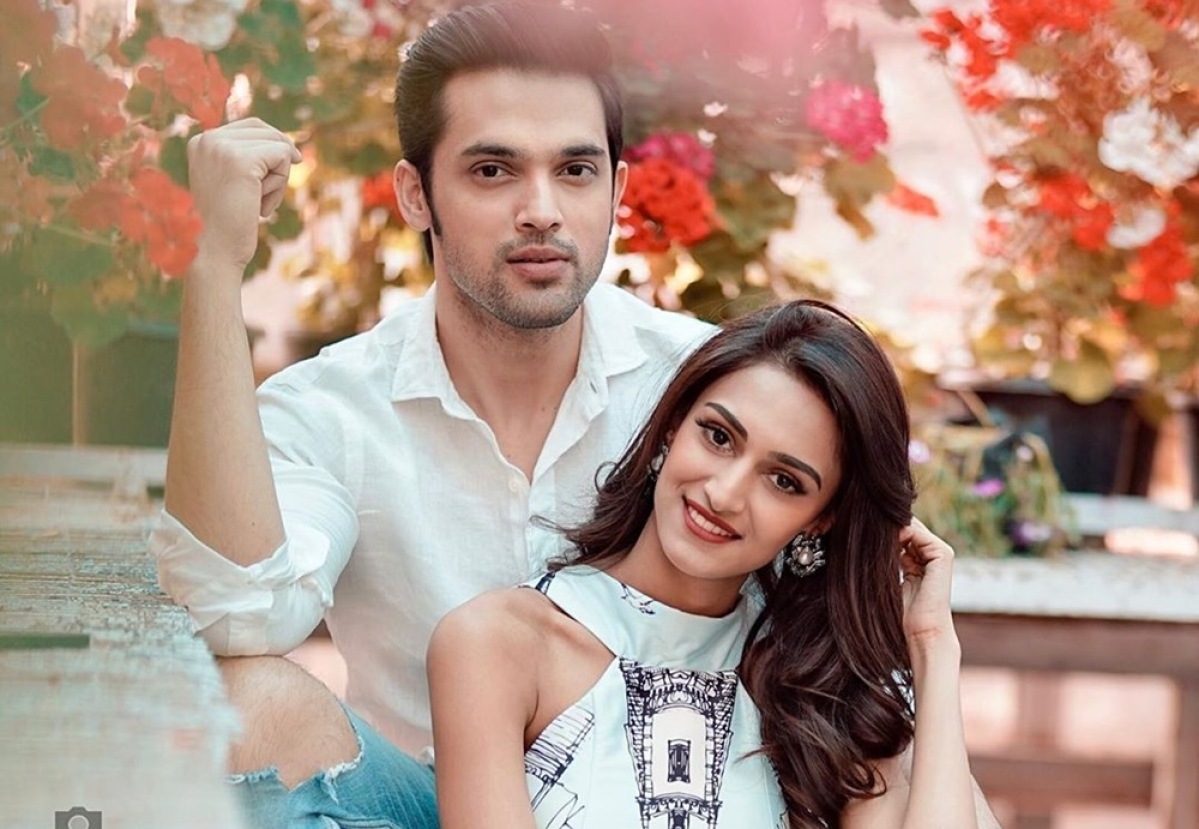 Erica Fernandes dating Parth Samthaan? Romantic video from Mussoorie sparks relationship rumours