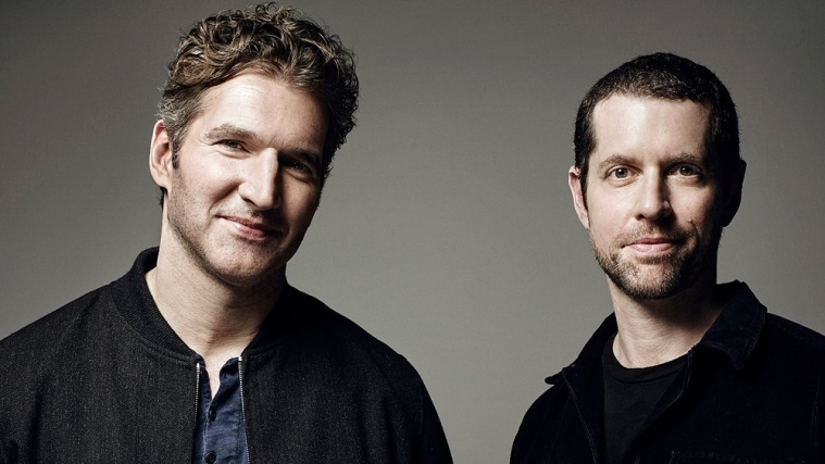 Type 'Bad Writers' on Google and find David Benioff and DB
