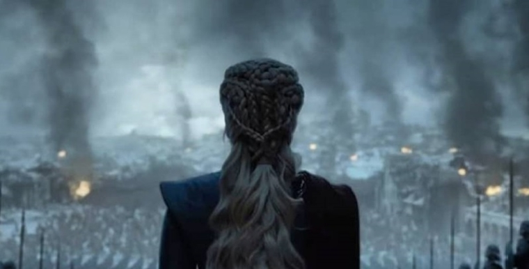 Twitter reactions to 'Game of Thrones' Season 8 Finale will burn Westeros more than any dragon