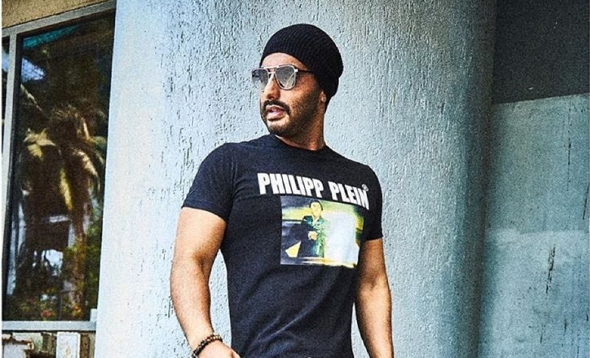 Arjun Kapoor sets relationship rumours to rest, says 'I am not getting married'