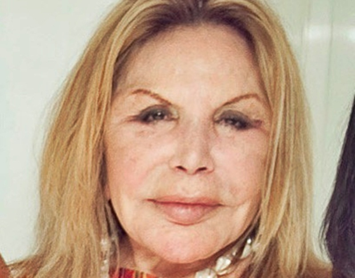 'Real Housewives of Miami' actor Elsa Patton passes away at 84