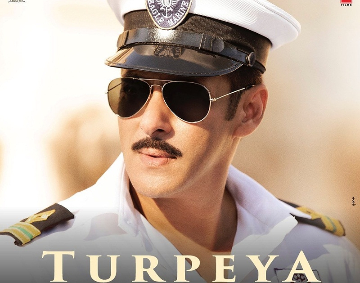 Get ready for 'Turpeya' from Salman Khan's upcoming movie 'Bharat'