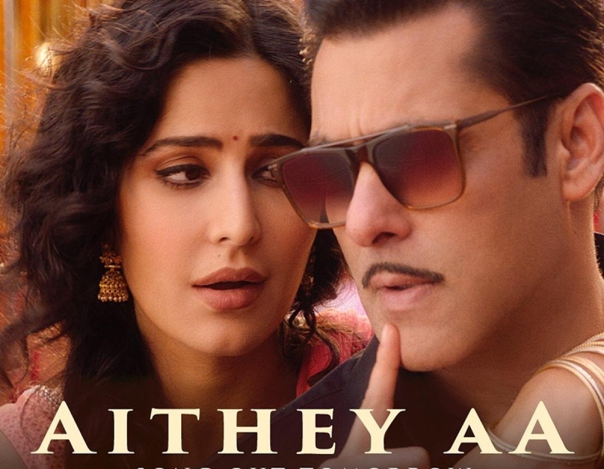 'Bharat' song 'Aithey Aa' featuring Salman Khan, Katrina Kaif is the new 'shaadi waala gaana'