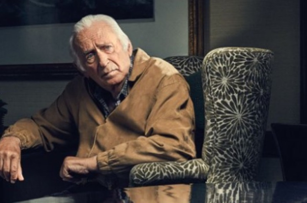 'Godfather' star Carmine Caridi passes away at 85