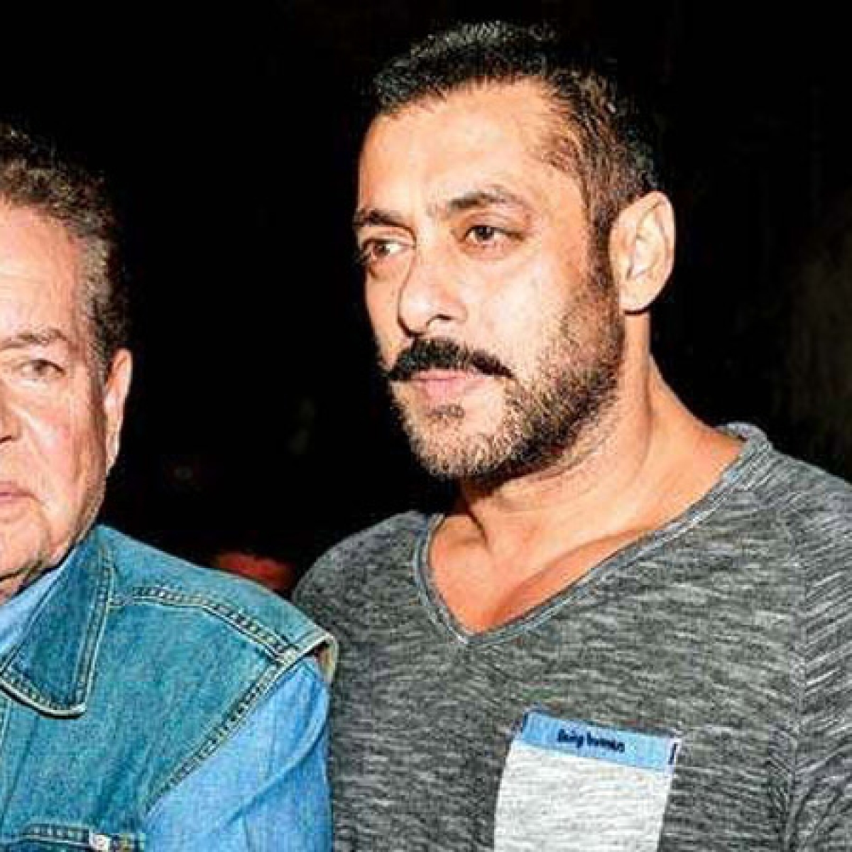 Practice what you preach: Salman Khan's father Salim admits to going for morning walk despite lockdown