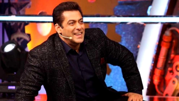 Salman Khan to become a station master for 'Bigg Boss 13'