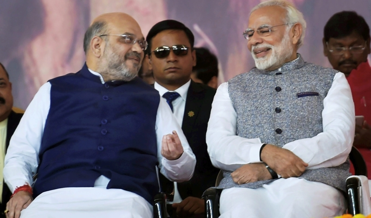MCC violations by PM Modi, Amit Shah: Supreme Court directs EC to decide on complaints by May 6