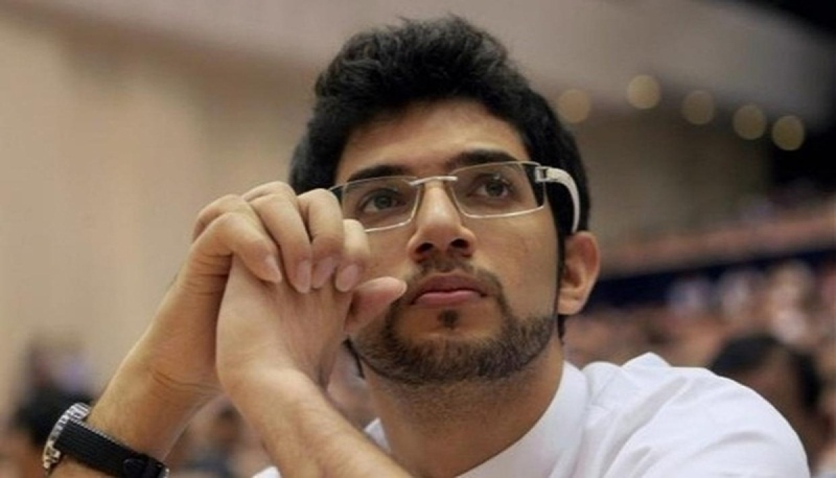 People will decide if I'm ready for CM's post: Aaditya Thackeray