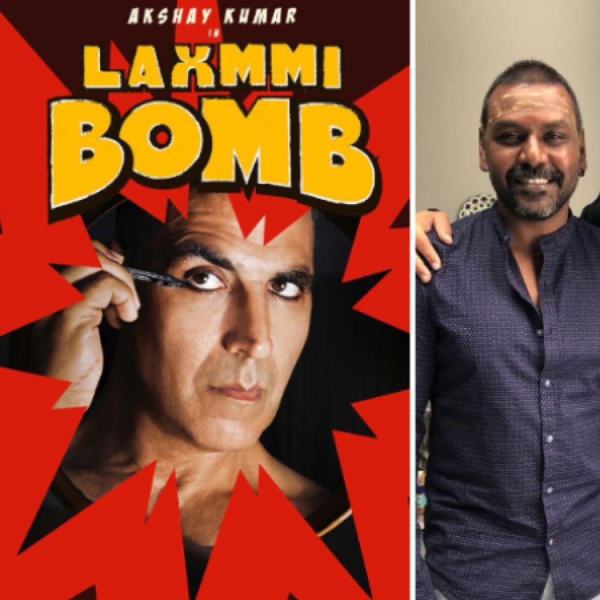 Now Akshay, Kiara starrer 'Laxmmi Bomb' to be released on May 22, 2020