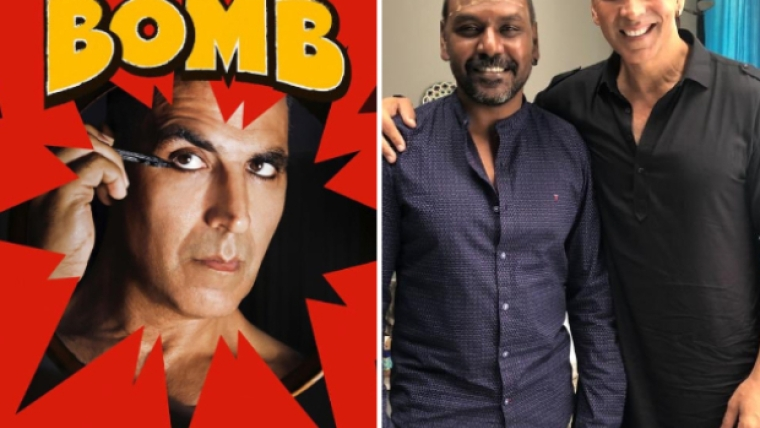 Now Akshay, Kiara starrer 'Laxmmi Bomb' to be released on May 22, 2020