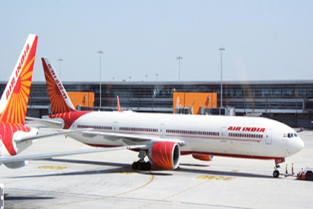 Air India's March divestment EoI move got no response: DIPAM