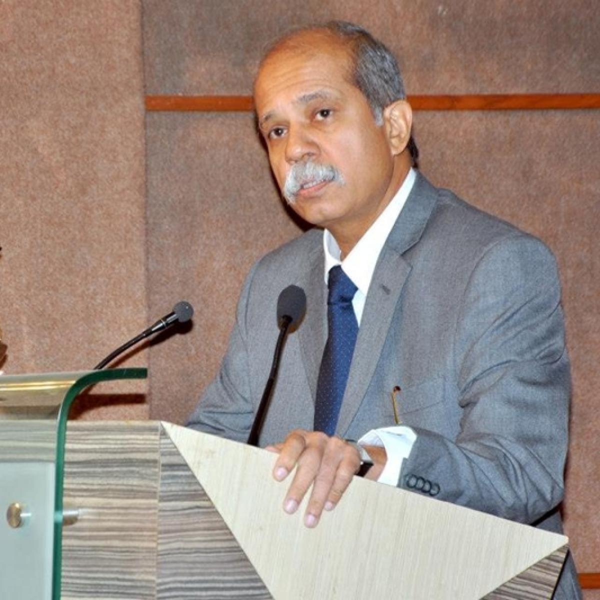 Collegium has taken decision on Justice Akil Kureshi's elevation SC