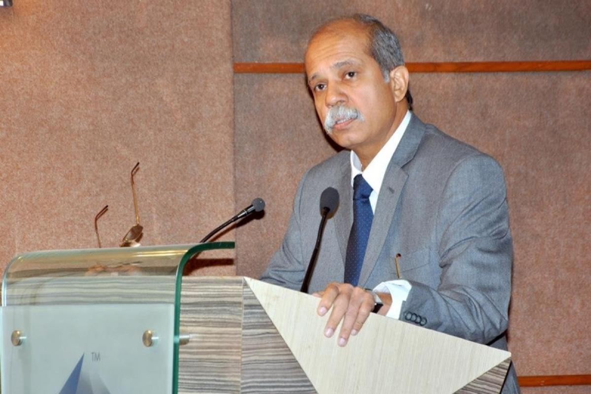 Justice Akil Kureshi named as Chief Justice of Madhya Pradesh High Court