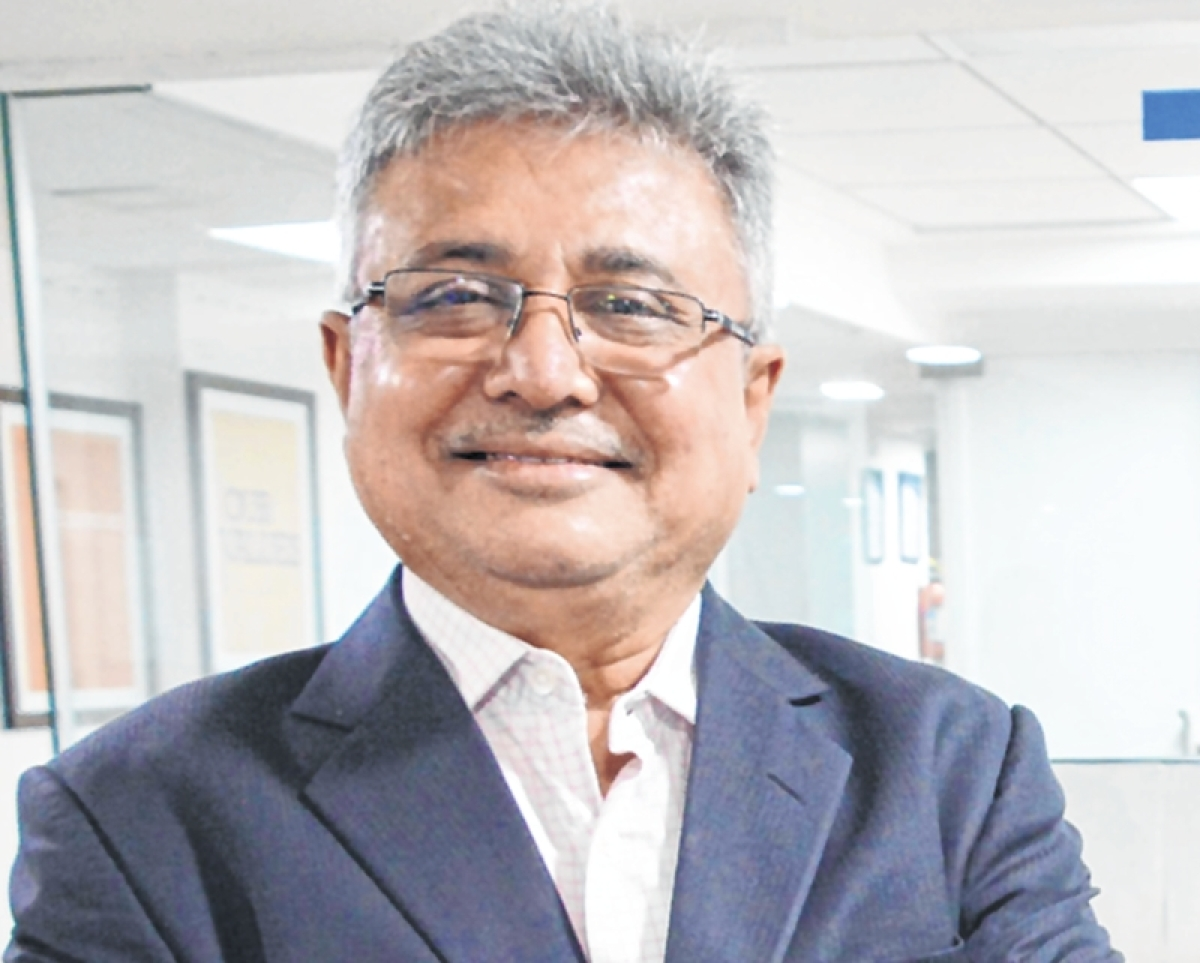 Arihant Industrial Corporation: Building smooth roller coaster rides for the world