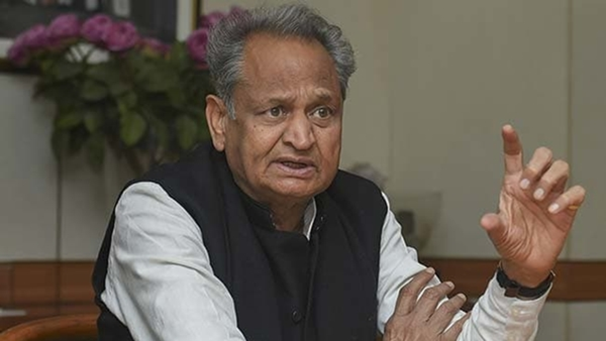 Ashok Gehlot's 'surgical strike' makes BSP MLAs switch party