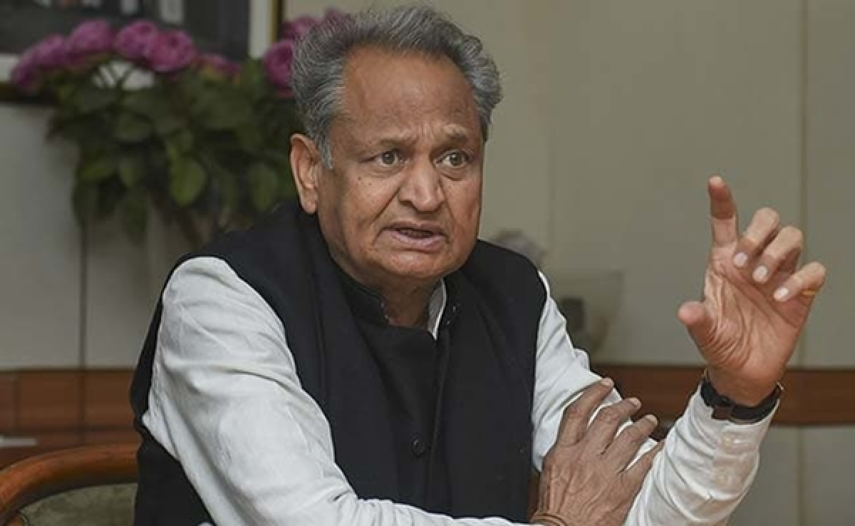Ashok Gehlot failed to read PM Modi undercurrent