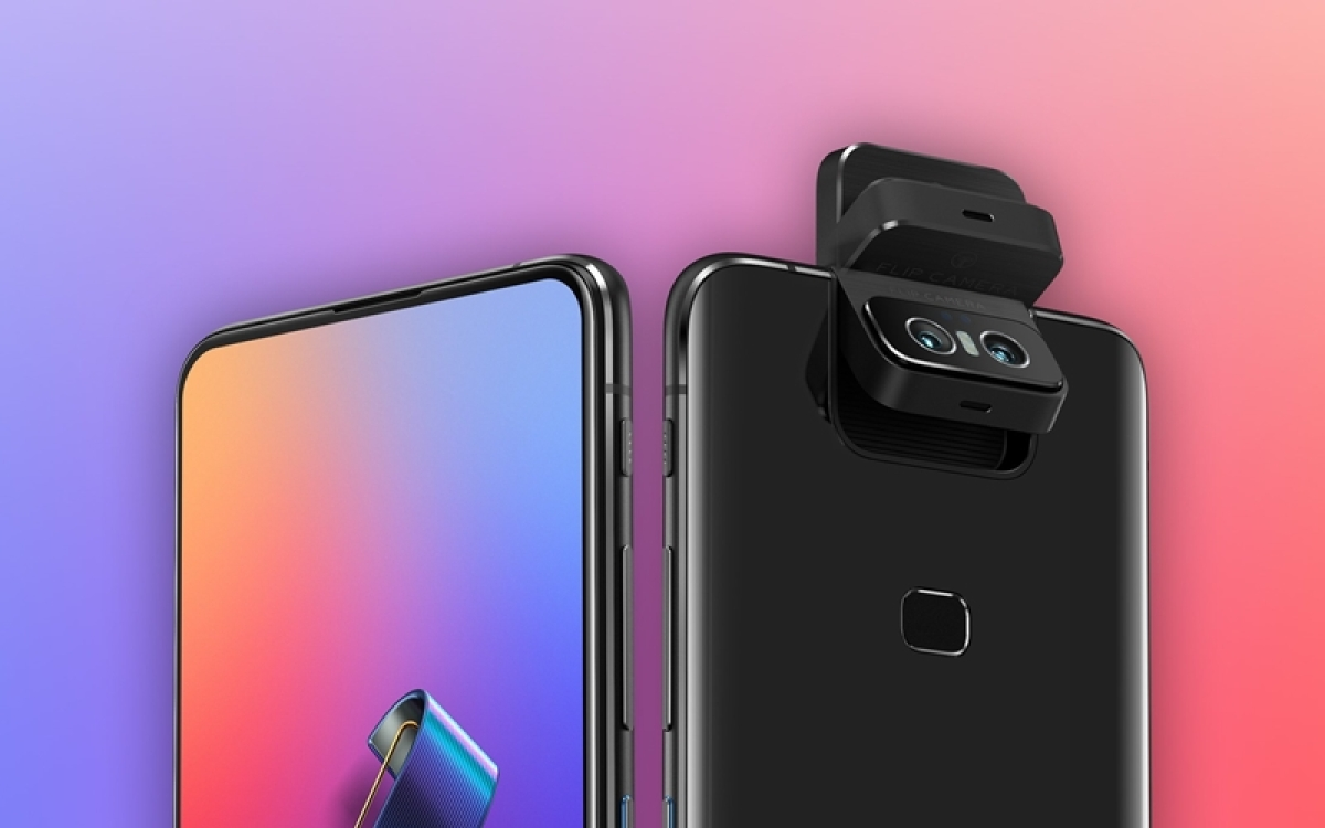 All you need to know about the newly launched Asus Zenfone 6