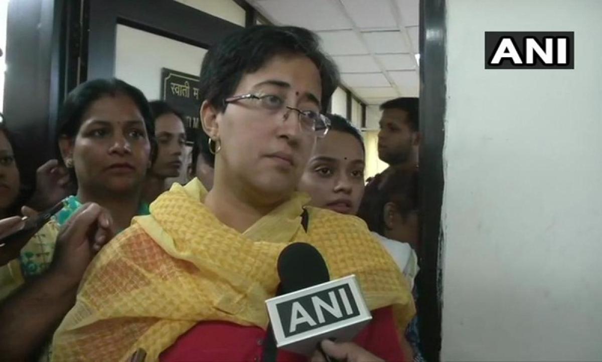 Delhi Court directs Atishi Marlena to record statement in her plea against Gautam Gambhir