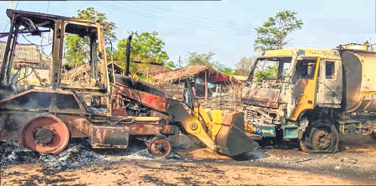 Will learn lessons from Naxal attack in Gadchiroli: Hansraj Ahir