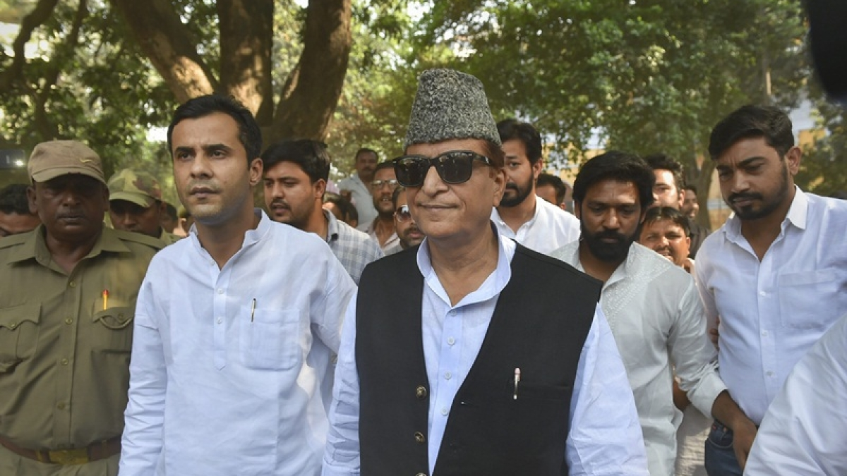 COVID-19: Samajwadi Party leader Azam Khan in critical condition and on oxygen support, says Hospital