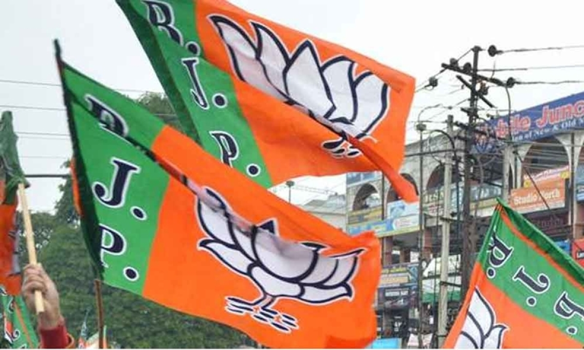 BJP determined to capture government in Bengal