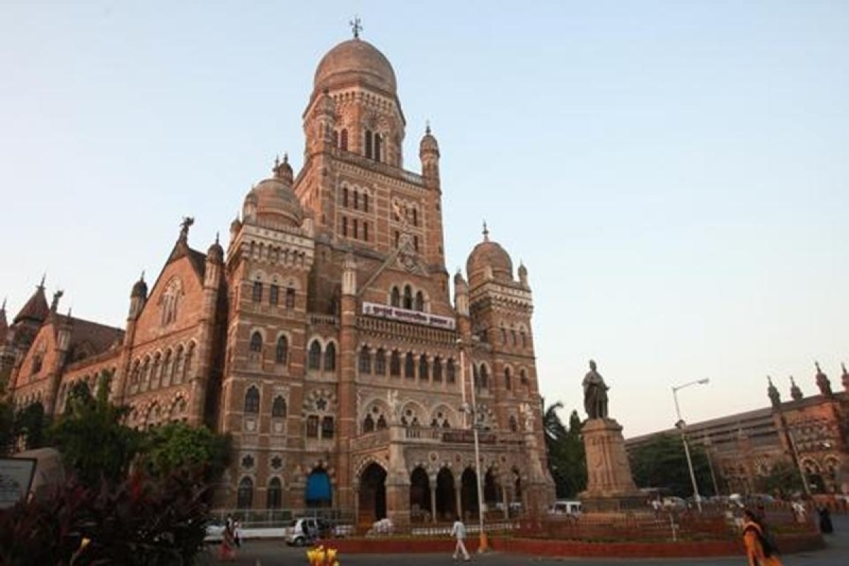 30 percent of nullah cleaning completed, claims Brihanmumbai Municipal Corporation